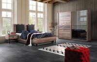Antik Yatak Odası Takımı