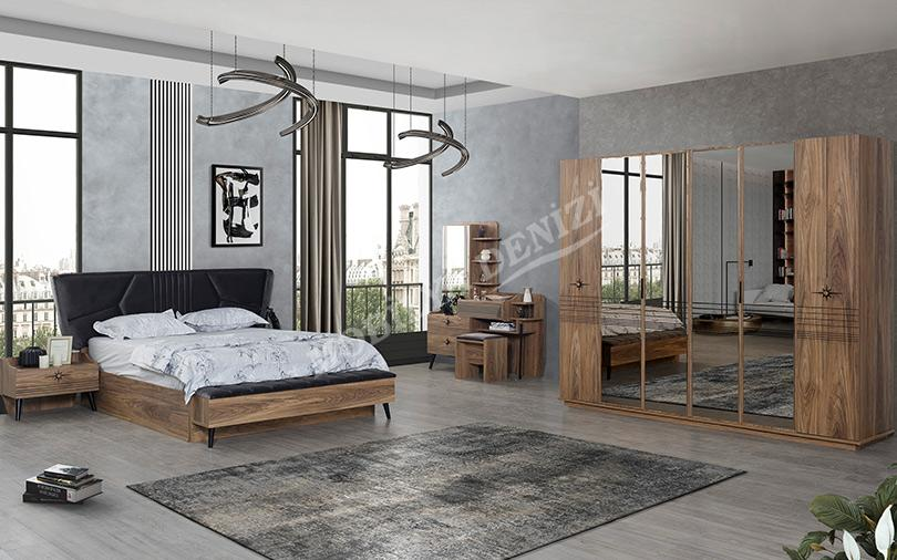 yildiz yatak odasi takimi 3