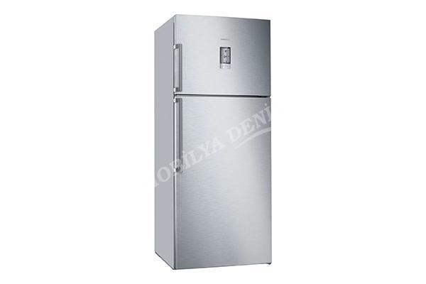 SIEMENS-KD76NAIF0N-A++-581-Lt-Nofrost-Üstten-Dondu.Buzdolabı-1