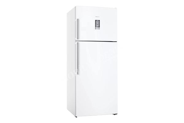 SIEMENS-KD76NAWF0N-A++-581-Lt-Nofrost-Üstten-Dondu.Buzdolabı-1