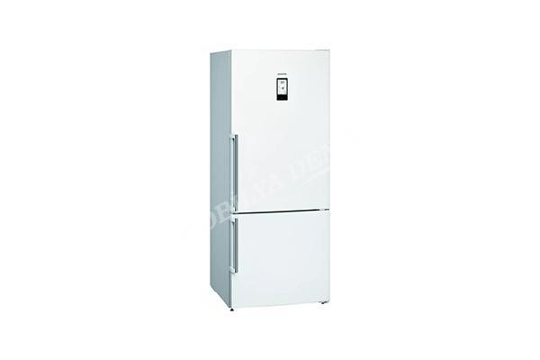 SIEMENS-KG76NAWF0N-A++-578-Lt-Nofrost-Alttan-Dondu.Buzdolabı-1