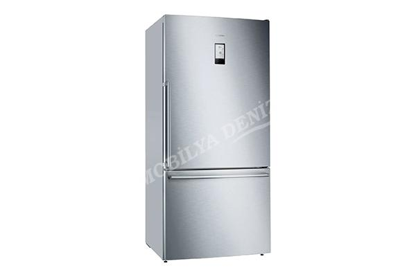 SIEMENS-KG86BAIF0N-A++-682-Lt-Ç.Nofrost-Alttan-Don.Buzdolabı-1