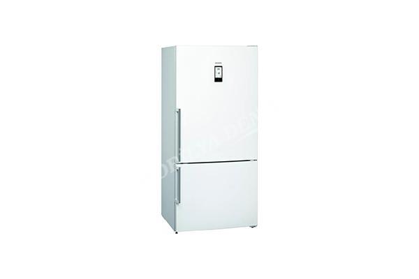 SIEMENS-KG86NAWF0N-A++-682-Lt-Nofrost-Alttan-Dondu.Buzdolabı-1