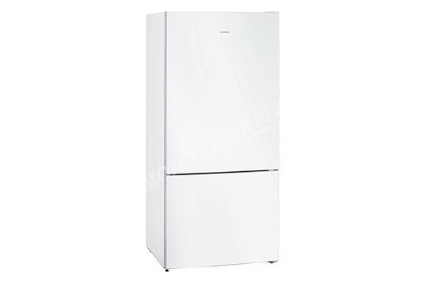 SIEMENS-KG86NDWF0N-A++-682-Lt-Nofrost-Alttan-Dondu.Buzdolabı-1