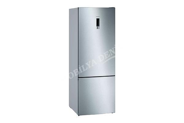 SIEMENS KG56NVIF0N IQ-300 A++ 559 Lt No Frost Buzdolabı 1